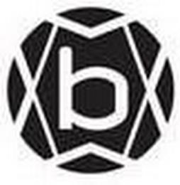B trademark