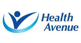 HEALTH AVENUE trademark