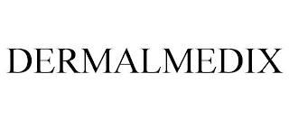 DERMALMEDIX trademark