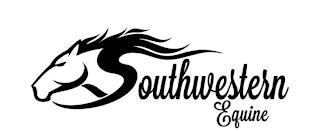 SOUTHWESTERN EQUINE trademark