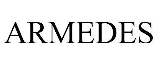 ARMEDES trademark