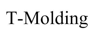 T-MOLDING trademark