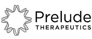 PRELUDE THERAPEUTICS trademark