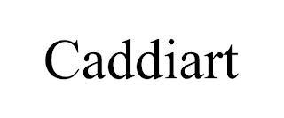 CADDIART trademark