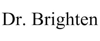 DR. BRIGHTEN trademark
