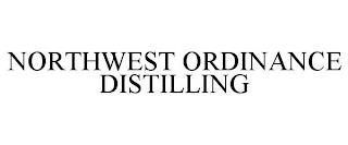 NORTHWEST ORDINANCE DISTILLING trademark