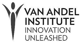 VAN ANDEL INSTITUTE INNOVATION UNLEASHED trademark