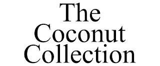 THE COCONUT COLLECTION trademark