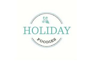 HOLIDAY FOODIES trademark