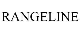 RANGELINE trademark