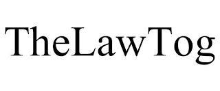 THELAWTOG trademark