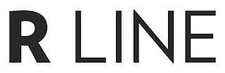 R LINE trademark
