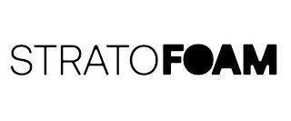 STRATOFOAM trademark
