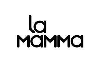 LA MAMMA trademark