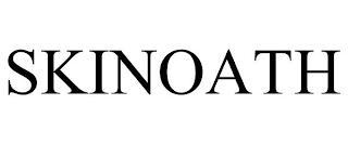 SKINOATH trademark