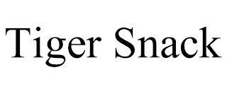 TIGER SNACK trademark