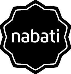 NABATI trademark