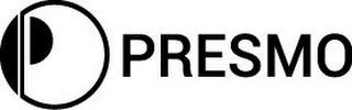 P PRESMO trademark