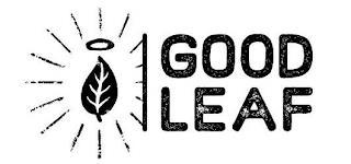 GOODLEAF trademark