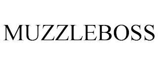 MUZZLEBOSS trademark