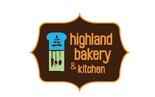 HIGHLAND BAKERY & KITCHEN trademark