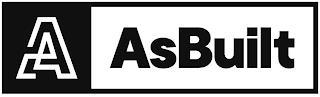 A ASBUILT trademark