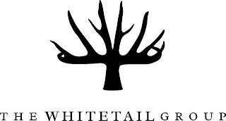 THE WHITETAIL GROUP trademark