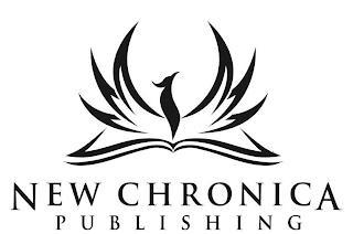 NEW CHRONICA PUBLISHING trademark