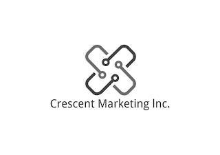 CRESCENT MARKETING INC. trademark