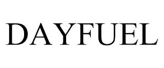 DAYFUEL trademark