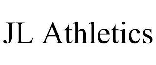 JL ATHLETICS trademark