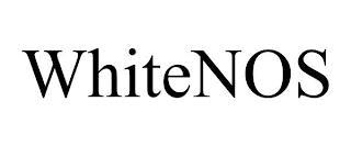 WHITENOS trademark