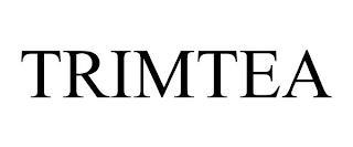 TRIMTEA trademark