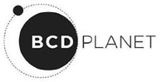 BCD PLANET trademark
