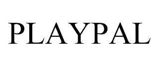 PLAYPAL trademark