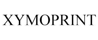 XYMOPRINT trademark
