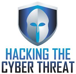 HACKING THE CYBER THREAT trademark
