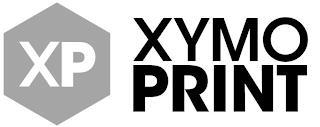 XP XYMO PRINT trademark
