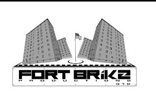 FORT BRIKZ PRODUCTIONS 312 trademark