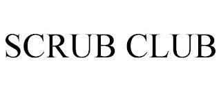 SCRUB CLUB trademark