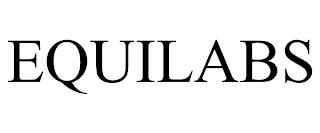 EQUILABS trademark