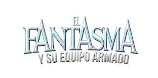 EL FANTASMA Y SU EQUIPO ARMADO trademark
