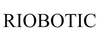 RIOBOTIC trademark