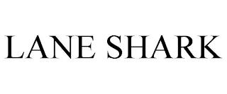LANE SHARK trademark