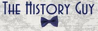 THE HISTORY GUY trademark