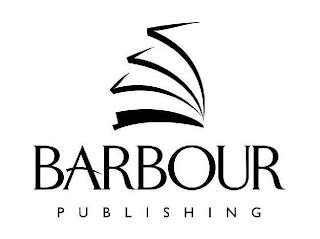 BARBOUR PUBLISHING trademark