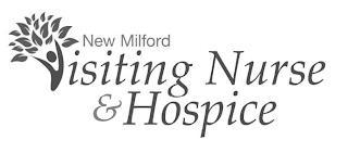 NEW MILFORD VISITING NURSE & HOSPICE trademark