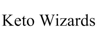 KETO WIZARDS trademark