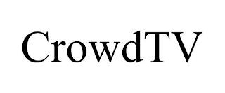 CROWDTV trademark