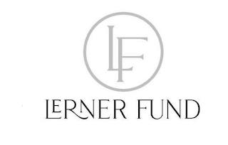 LF LERNER FUND trademark